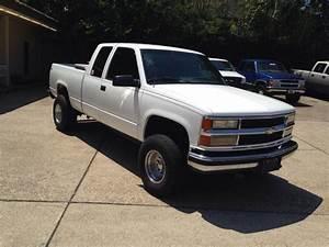 1995 Chevrolet Silverado 1500 Diesel
