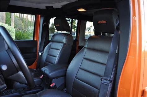 jeep hardtop interior 2011 jeep wrangler custom 4 door hardtop 125815