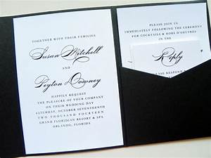 pocketfold wedding invitations elegance signature With pocketfold wedding invitations canada