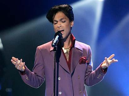 Prince Mother Death Nelson Rogers Vault Getty