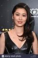 Niki Chow ,Hong Kong actress and Cantopop singer, attends ...