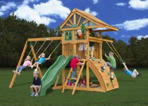 7 Best The Best Swing Sets Images On Pinterest