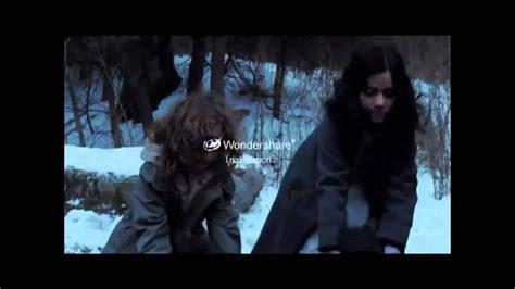 Orphan Sister Abigails Death Scene - YouTube