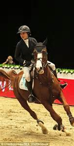 Offspring of Steve Jobs and Bill Gates compete in Longines ...