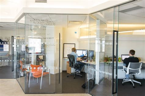 Why We (still) Believe In Private Offices  Stack Overflow
