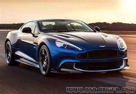 Gambar Mobil Aston Martin Vanquish by 40 Harga Mobil Suv 2019 Terbaru Terbaik Otomotifo