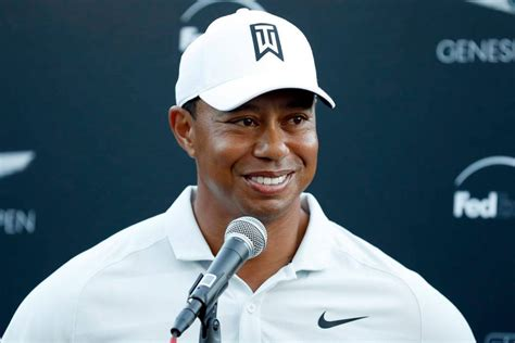 Tiger Woods, Ernie Els to captain Australia Presidents Cup ...