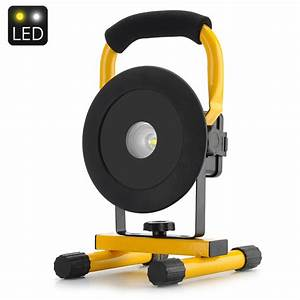 Wholesale w lumen portable cree led flood light from