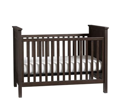 pottery barn crib fillmore convertible crib pottery barn