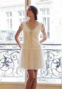 robe mariage civil on pinterest robes mariage and With robe sympa
