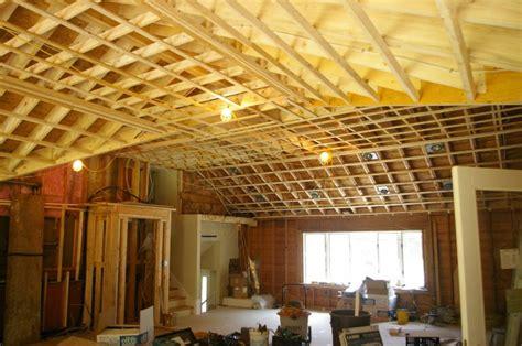 vaulted ceiling joist hangers vaulted ceiling joist hangers home design idea