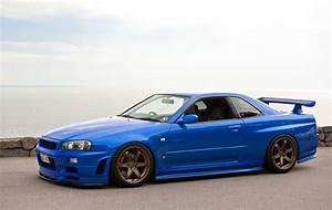 Nissan Skyline Gtr R34 Gebraucht Kaufen : nissan skyline nissan skyline gt r r34 gt r jdm japan stanceworks stancenation blue cars ~ Jslefanu.com Haus und Dekorationen