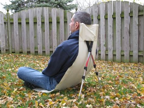 Diy Ultralight C Chair by 17 Best Ideas About Backpacking Chair On