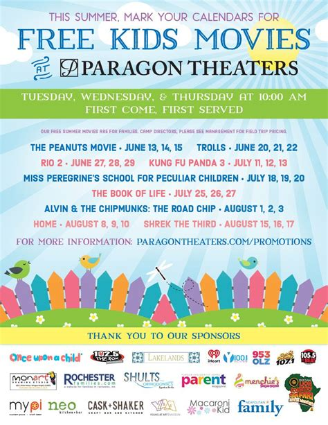 94801 Dos Lagos Theater Coupons by 2017 Free Or 1 Summer Start This Week