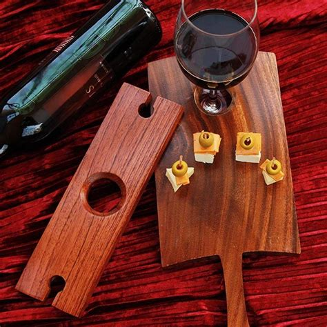 Wooden Wine Accessories | Wooden Bar Tools | Gifts For ...