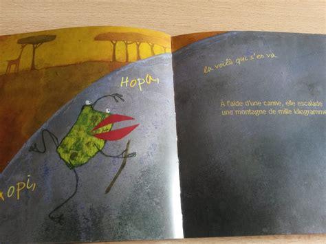 la grenouille  grande bouche chanson  activites