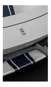 Ferrari reveals 488 Pista Spider at Pebble Beach Concours ...
