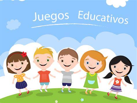 Juegos  Colegio San Enrique