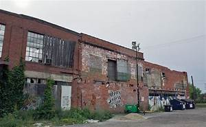 Franklinton Building to be Partially Demolished, Future ...