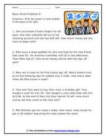free printable math word problems kindergarten word problems worksheets abitlikethis