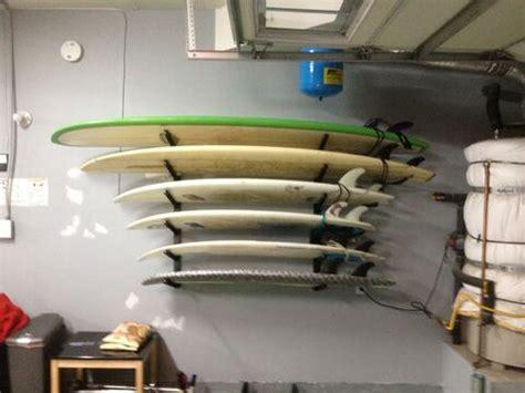 surf rack surfboard wall rack  storage rack  rax