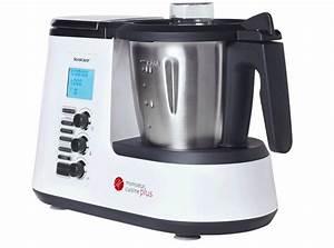 Robot De Cuisine Thermomix : recetas 01 monsieur cuisine en 2019 pinterest recetas robot de cocina y recetas thermomix ~ Melissatoandfro.com Idées de Décoration