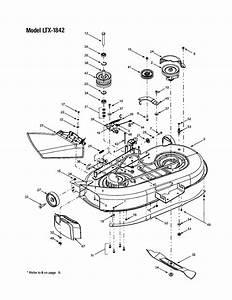 Wiring Diagram For 13an77tg766 Troybilt Riding Mower