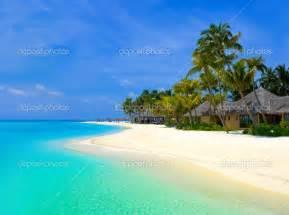 Tropical Island Beaches