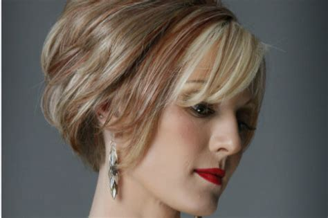 20 Completely Fashionable Bob Hairstyles With Bangs