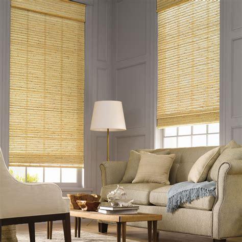 modern natural jute blinds curtains luxury woven wood