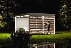 Pavillon Mit Lamellendach : camargue terrassen berdachung mit lamellendach camargue sichtschutz in 2019 whirlpool ~ Orissabook.com Haus und Dekorationen