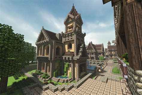 cool house ideas modern building minecraft seeds pc