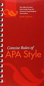 Apa 6th Ed - Organizational Development