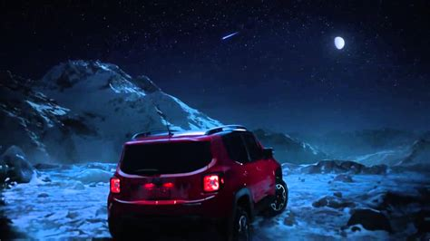 star wars jeep renegade commercial youtube