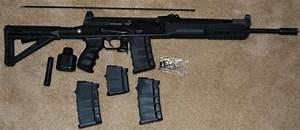 WTS Saiga .223 converted - AK Based Rifles & Shotguns (WTS ...