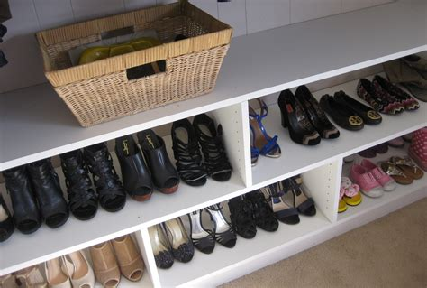 The Best Shoe Storage Solutions For Small Rooms