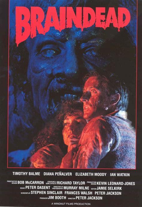 braindead zombie movies dead alive vera mother lionel cosgrove nz apron half were