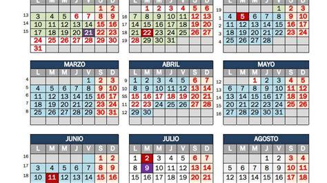 calendario academico facultad de educacion de soria