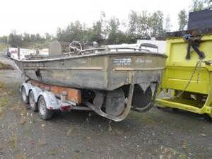 Army Bridge Boats for Sale