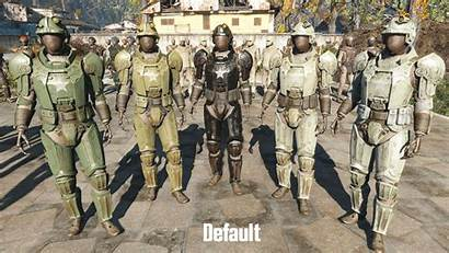 Mods Armor Clothing Enhanced Fallout 1151 Nexus