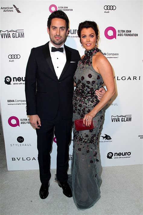 bellamy young shows ed weeks bellamy young dating tv stars cuddle and show