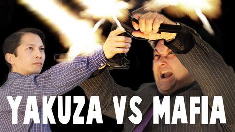 yakuza  mafia youtube
