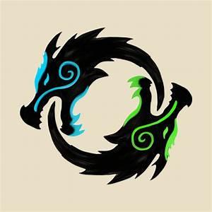 Shimada Dragons Overwatch T Shirt TeePublic