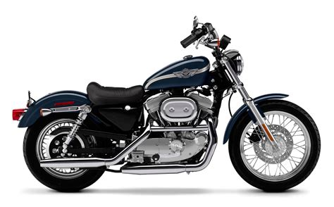 2003 Harley-davidson Xlh Sportster 883 Hugger