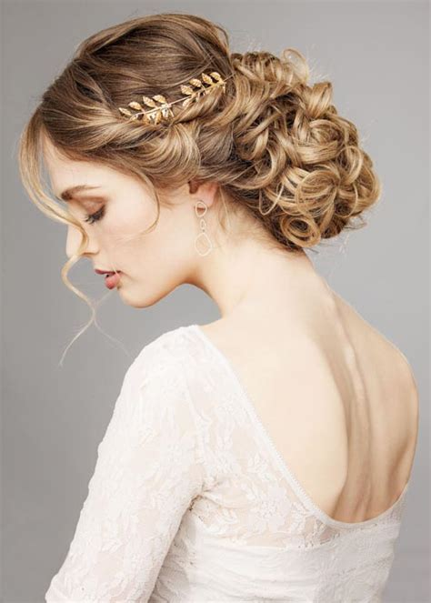 Wedding Hairstyles For by These Are The Most Popular Wedding Hairstyles For 2017