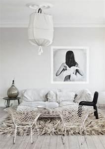 Teppich Skandinavisches Design : der shaggy teppich eine echte attraktion im zimmer ~ Whattoseeinmadrid.com Haus und Dekorationen