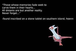 Pokemon quotes ... Pokemon Giovanni Quotes