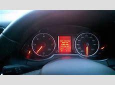 Audi S Tronic Stalling Problem Q5 20 TDI YouTube