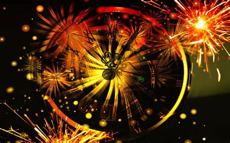 Happy New Year Animation Wallpaper Free - 20 happy new year 2016 mobile wallpapers free