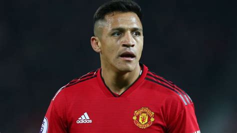 Alexis Sanchez Could Leave Manchester United And Return To